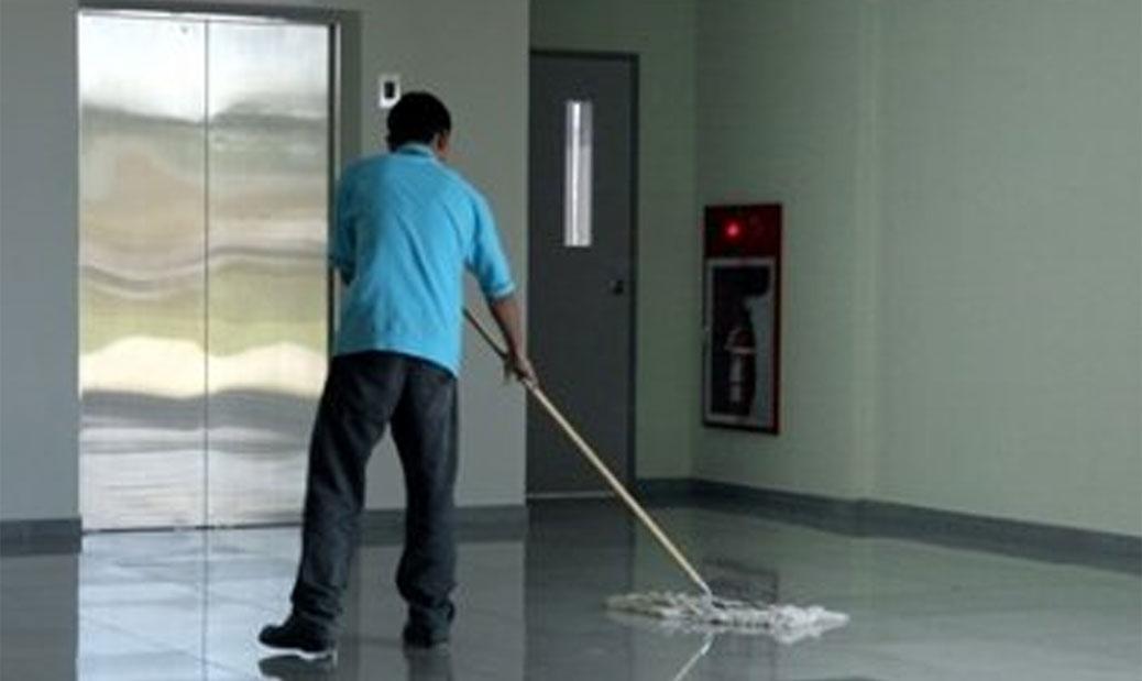 Servicios de Limpieza Profesional para su Comunidad